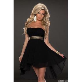 Vestido Feminino Importado Moda Festa