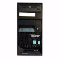 Servidor Lenovo Thinkserver Ts140 Intel Core I3 3,5ghz 4gb