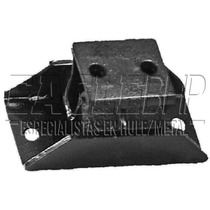 Soporte Motor Trans. Nissan Pick Up(usa) Z24 2.4 86-96 Vzl