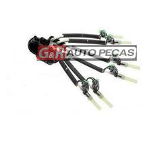 Bico Injetor Aranha Blazer E S10 4.3 V6 Kit Completo