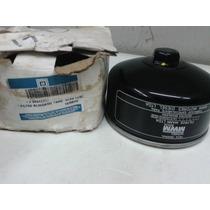 Filtro Oleo Lubrificante Motor Mwm S10/blazer 2.8 Sprint