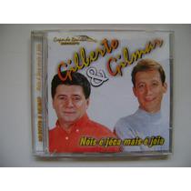Cd Gilberto & Gilmar Nóis É Jeca Mais É Jóia