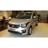 Fiat Mobi Anticipo 39 Mil O Tu Usado Uno Clio Gol Up March