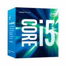 Procesador Intel Core I5 6600 3.3g Skylake 1151 6gen 12 Cta