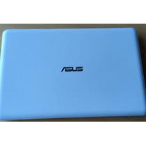 Computadora Asus E202 Original Color Blanco Usado