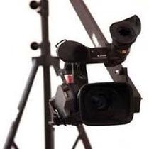 Pluma Grua Aerea Dslr .90 Cmts Go Pro Nikon,sony Pansonic