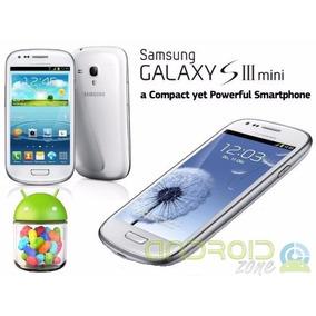 Samsung Galaxy S3 Mini Nuevo, Original ,liberado + Obsequio