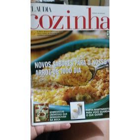 Revista Claudia Cozinha 452