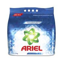 Ariel Detergente En Polvo Para Ropa 9 Kg
