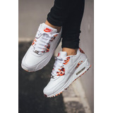 Tenis Nike Air Max London De Dama