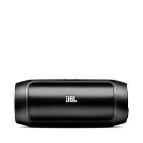 Parlante Portable Jbl Charge2 Negro