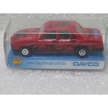 Bmw 305 - Pevi Dayco - 1:64 - Vermelho 10 - Plástico Duro
