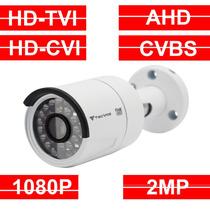 Câmera Infra Intelbras Hikvision Luxvision 1080p 3,6mm 25mts