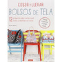 Coser Y Llevar Bolsos De Tela (labores); Melani Envío Gratis