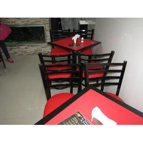 Sillas Para Cafeteria Mesa Y Silla Periquera