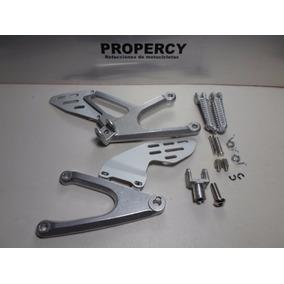 Posapies Kit Delanteros De Yamaha R1 2007-2008