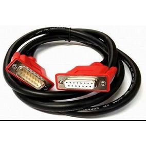 Cable Principal Para Escaner Autel Maxidas Ds708
