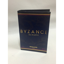 Amostra Rochas Byzance For Women 1,7ml Eau De Parfum