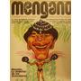 Revista Mengano N 15 Humor Politico Monzon La Vedette Boxead