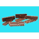 Barritas Chocolate Artesanal Tipo Bariloche