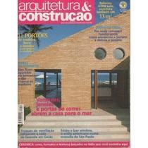 Revista Arquitetura & Construção Ano 16 N°11 Abril