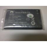 Bateria Pila Huawei Hb4a3 800mah Nueva
