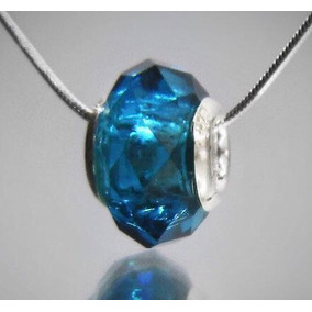 Collar Becharmed Fortune Cristal Swarovski Plata 925 Maciza