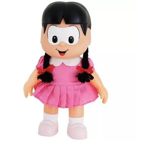 Boneca Rosinha Clássica Multibrink 5544 34 Cm
