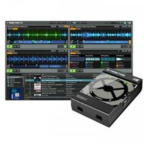 Audio 2 Dj Interface Profesional Usb Incluye Traktor Full