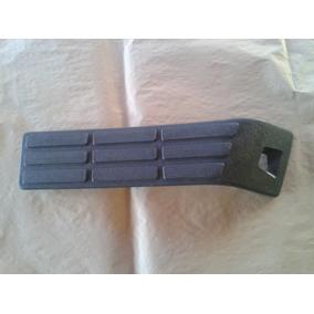 Protetor Parachoque Traseiro S10 / 15647617