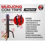 Moodjong (mukjong) - Boneco De Madeira Wing Chun (ving Tsun)