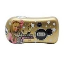 Disney Pix Click Hannah Montana Digital Camera