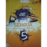 Libro Logonautas Lengua 5