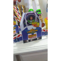 Cajitas Golosineras Nave Buzz Toy Story X 5 Uds