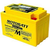 Bateria Moto Kawasaki Ninja 250/300 Motobatt Mbtx9u Ytx9bs