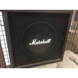 Caja Sub Bajo Marshall 7015