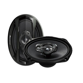 Parlante Pioneer 6x9 Ts-a6975s 500w Triaxiales