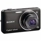 Camara Cyber-shot Sony Dsc-wx5