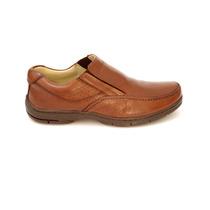 Sapatos Casuais Em Couro 100% Legitimo/presente