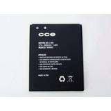 Bateria 2000mah Smartphone Cce Motion Plus Sk504 C/garantia
