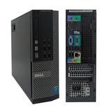 Dell 3040 Optiplex Sff Core I5 Monitor 20 Pulg Teclado Mouse