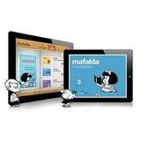 Toda Mafalda Para Coleccionar Por Favor Lea