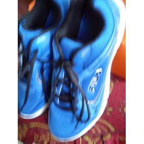 Zapatillas Nuevas Azules.hombre