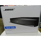Equipo De Sonido Para Tv Bose Solo ¡¡seminuevo En Caja!!