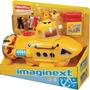 Imaginext Submarino Aventura Mattel N8270