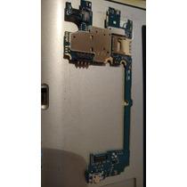 Tarjeta Lógica Para Celular Lg Spirit H320f .$1000.