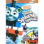 Thomas Y Sus Amigos Elige 6 Dvd X $190 Presentación De Lujo