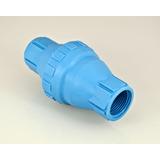 Valvula De Retensão De Agua 1 Pol Kit 3 Peças