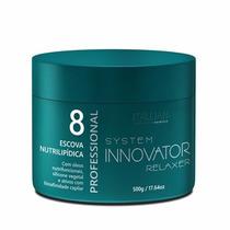 Innovator Escova Nutri Lipídica Relaxer System 500ml
