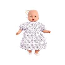 Boneca Bebezão Judy Fala 62 Frases Milk Brinquedos Oferta